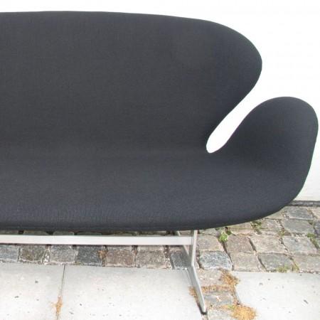 Arne Jacobsens svanesofa